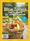 img - for National Geographic Blue Zones The Science of Living Longer book / textbook / text book