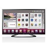 LG 47LA640V 47 -inch LCD 1080 pixels 200 Hz 3D TV