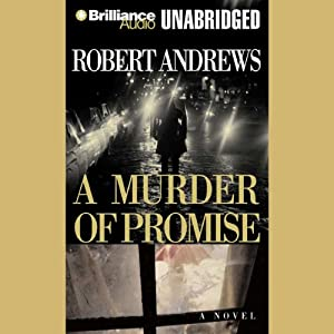 A Murder of Promise | [Robert Andrews]