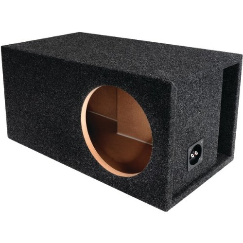"Сабвуферный бокс ATREND 12LSV ATREND(TM) SERIES SINGLE VENTED SPL ENCLOSURE (12"")"