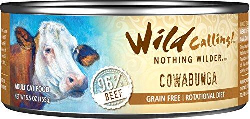 Wild Calling Cowabunga