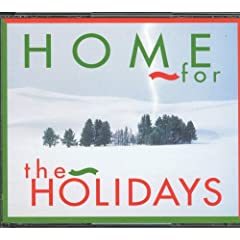 Home for the Holidays 3 Compact Discs by Diana Ross & The Supremes, Julie Andrews Andy Williams, Harry Belafonte, Johnny Mathis Engelbert Humberdinck, The Manhattan Transfer, Nat King Cole Neil Diamond, The Vienna Boys Choir The Mormon Tabernacle Choir and Canadian Brass, Vince Gill Harry Simeone Chorale