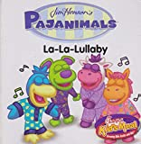 img - for Chick-fil-A Pajanimals: La-La-Lullaby book / textbook / text book