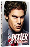 Dexter: Complete Third Season [DVD] [Region 1] [US Import] [NTSC]