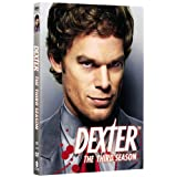 Dexter: The Complete Third Seasonby Michael C. Hall