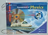 Foundations of Physics Second Edition (School Specialty Science) CPO Science