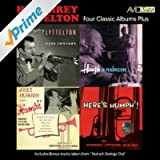 Four Classic Albums Plus (Jazz Concert / Jazz Session With Humph / Humph In Perspective / Heres Humph!) (Digitally Remastered)