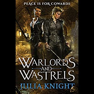 Warlords and Wastrels Audiobook