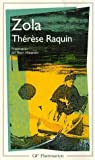 Therese Raquin (Garnier-Flammarion) (French Edition) (2080702297) by Emile Zola