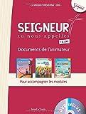 Document Animateur (7-8 Ans)+DVD T1