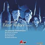 Edgar Wallace (Edition 1)   Edgar Wallace