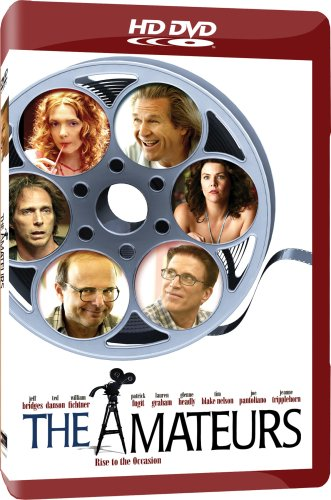 Amateurs [HD DVD] [Import USA]