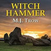 Witch Hammer | M. J. Trow