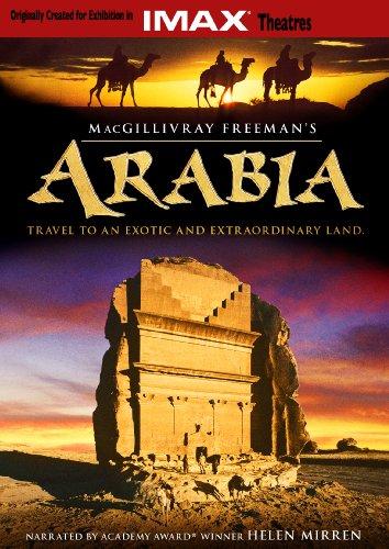 Arabia (IMAX)