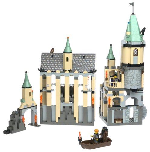 lego harry potter hogwarts castle set 4709 harry potter. Black Bedroom Furniture Sets. Home Design Ideas