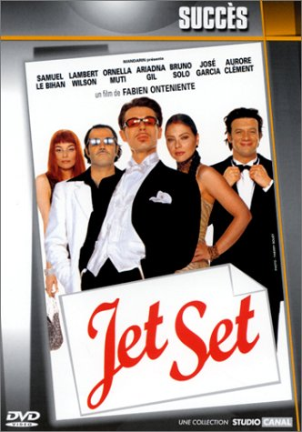 Jet Set / Светские львы (2000)