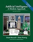 Artificial Intelligence: A Modern Approach (Prentice Hall Series in Artificial Intelligence)