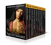 Romance: Surrender To The Nightmare: Contemporary New Adult Paranormal Romance (dark Protector: Legacy Of The Goddess Book 1)