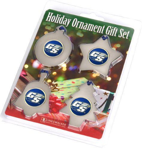 Georgia Southern Eagles Holiday Ornament Gift Pack at Amazon.com