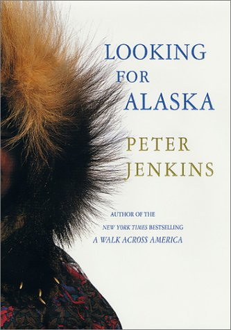Looking for Alaska, Peter Jenkins