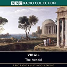 The Aeneid  by Virgil Narrated by Eleanor Bron