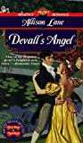 Devall's Angel (Signet Regency Romance) (0451195868) by Lane, Allison