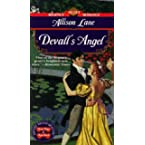 Book Review on Devall's Angel (Signet Regency Romance) by Allison Lane