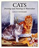 img - for Cats: Drawing and Painting in Watercolour book / textbook / text book