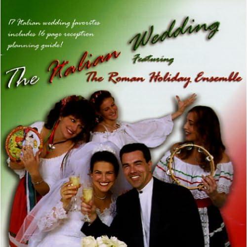italian wedding cd
