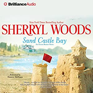 Sand Castle Bay Audiobook