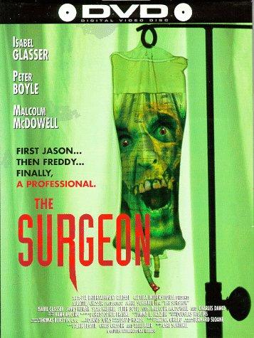 Surgeon [DVD] [1995] [US Import]
