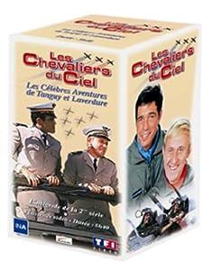 Les Chevaliers du ciel : L'Intégrale de la série 2 en 3 VHS
