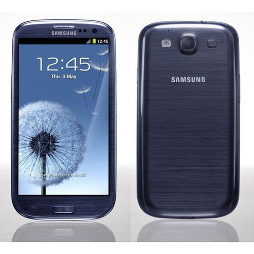 Samsung Galaxy S3 S III Gt-i9300 32gb Internal