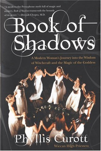 Book of Shadows: A Modern Woman
