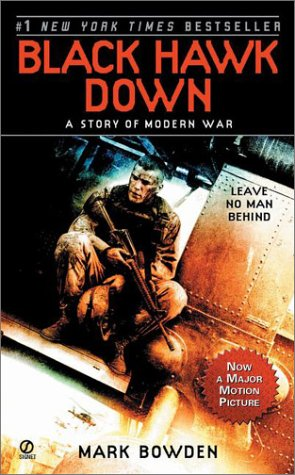 Black Hawk Down (Movie Tie-in), Bowden,Mark