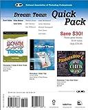 NAPP Dream Team Quick Pack: Adobe Photshop 7/Photoshop 7 Killertips/Photoshop 7 Down & Dirty Tricks (0735713383) by Davis, Jack