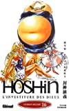 echange, troc Ryu Fujisaki - Hôshin, L'investiture des dieux, Tome 16 :