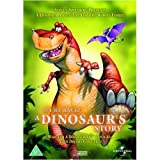 We're Back! A Dinosaur's Story [ NON-USA FORMAT, PAL, Reg.2.4 Import - United Kingdom ]