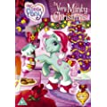 My Little Pony: A Very Minty Christmas [DVD]