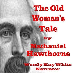 An Old Woman's Tale Audiobook