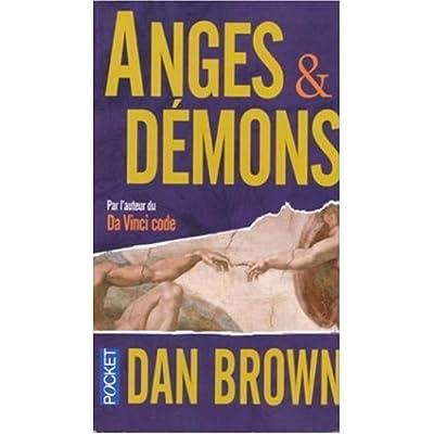 Les livres de Dan Brown 51CR5c9TBbL._SS400_