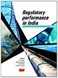 img - for Regulatory Performance in India: achievements, constraints, and future action book / textbook / text book