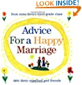Advice for a Happy Marriage: From Miss Dietz's Third-Grade Class