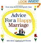 Advice For a Happy Marriage: From Mis...