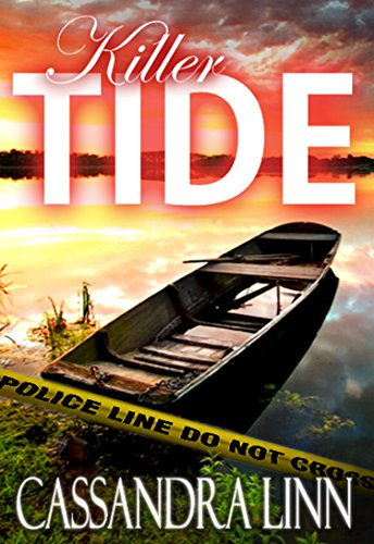 Killer Tide (The Tide Series Book 1)