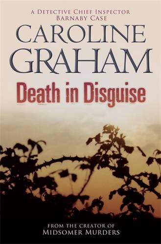 Death In Disguise (Chief Inspector Barnaby, #3)