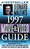 Leonard Maltin's Movie and Video Guide 1997 (0451188888) by Maltin, Leonard