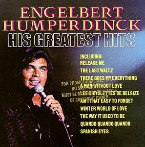 Engelbert Humperdinck: His Greatest Hits