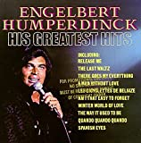 His Greatest Hits Engelbert Humperdinck