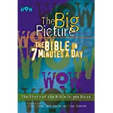 WOW: The Big Picture - The Bible in 7 Minutes a Day ~ J. Carl Laney